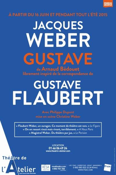 GUSTAVE - Affiche