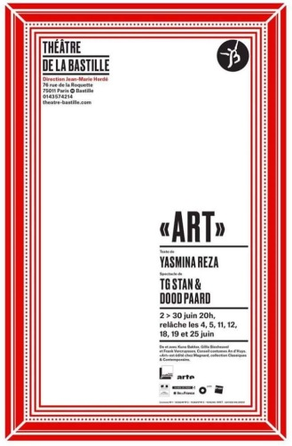 poster ART