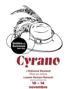 cyrano-lazare-herson-macarel-affiche-256x300
